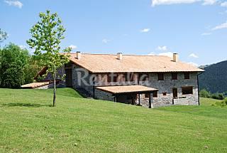 Isasmendi - Precioso Caserío con jardín Navarra