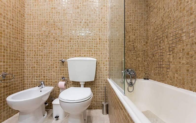 Apartamento en alquiler en algarve faro vilamoura loul for Sofa natura 6650
