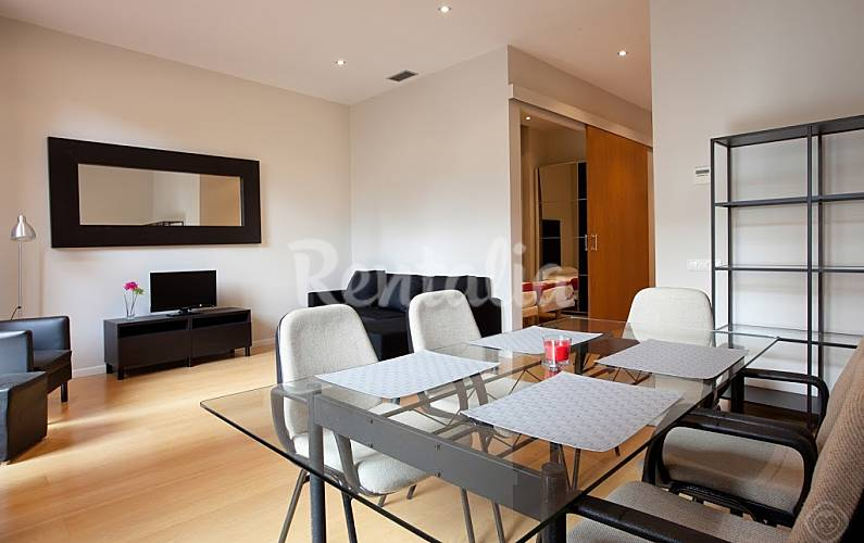 Apartamento en alquiler en barcelona centro balmes bionaz aosta alpes italianos - Apartamentos en alquiler barcelona ...