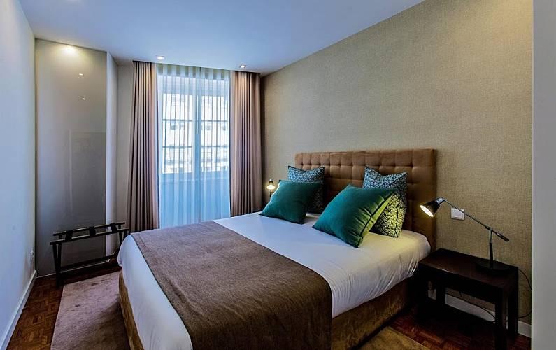 Apartamento en alquiler en s o nicolau vit ria oporto - Apartamentos en alquiler en vitoria ...