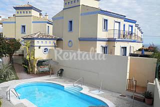 Casa en alquiler a 1.8 km de la playa Málaga