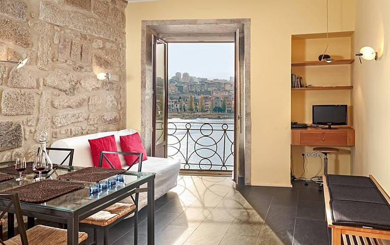 Apartamento en alquiler en s o nicolau vit ria oporto oporto costa verde - Apartamentos en alquiler en vitoria ...
