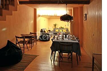 Holiday Dining-room Lisbon Lisbon House