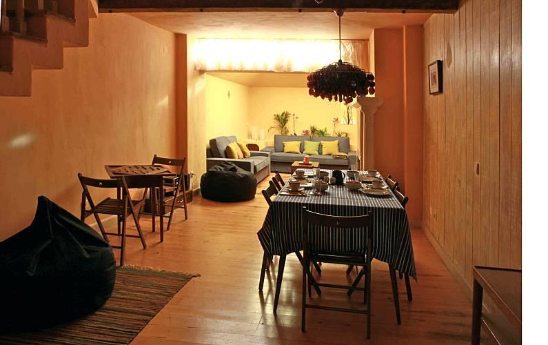 Holiday Dining-room Lisbon Lisbon House - Dining-room