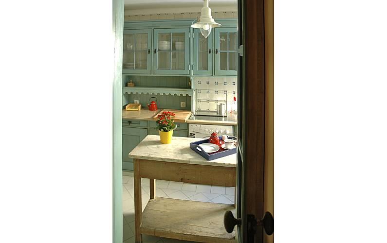 Holiday Kitchen Lisbon Lisbon House - Kitchen
