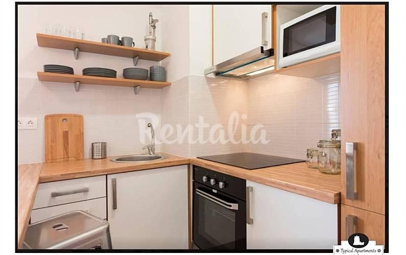 appartement en location lisbonne gra a lisbonne lisbonne c te de lisbonne. Black Bedroom Furniture Sets. Home Design Ideas