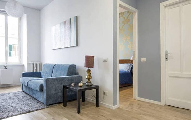 wohnung zur miete in rom garbatella rom rom. Black Bedroom Furniture Sets. Home Design Ideas