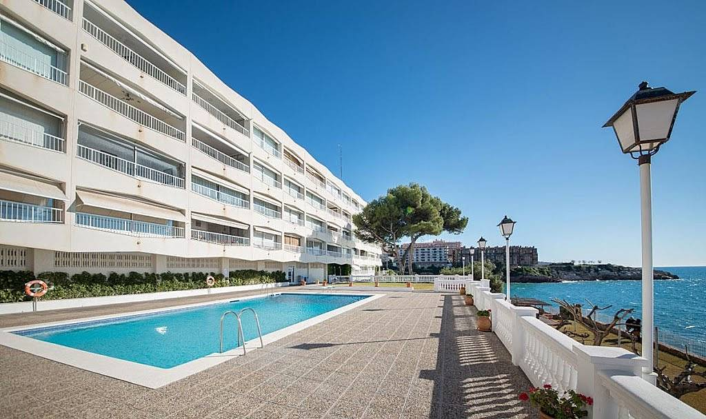 Apartamento para 5 personas en catalu a salou tarragona costa dorada - Apartamentos salou personas ...