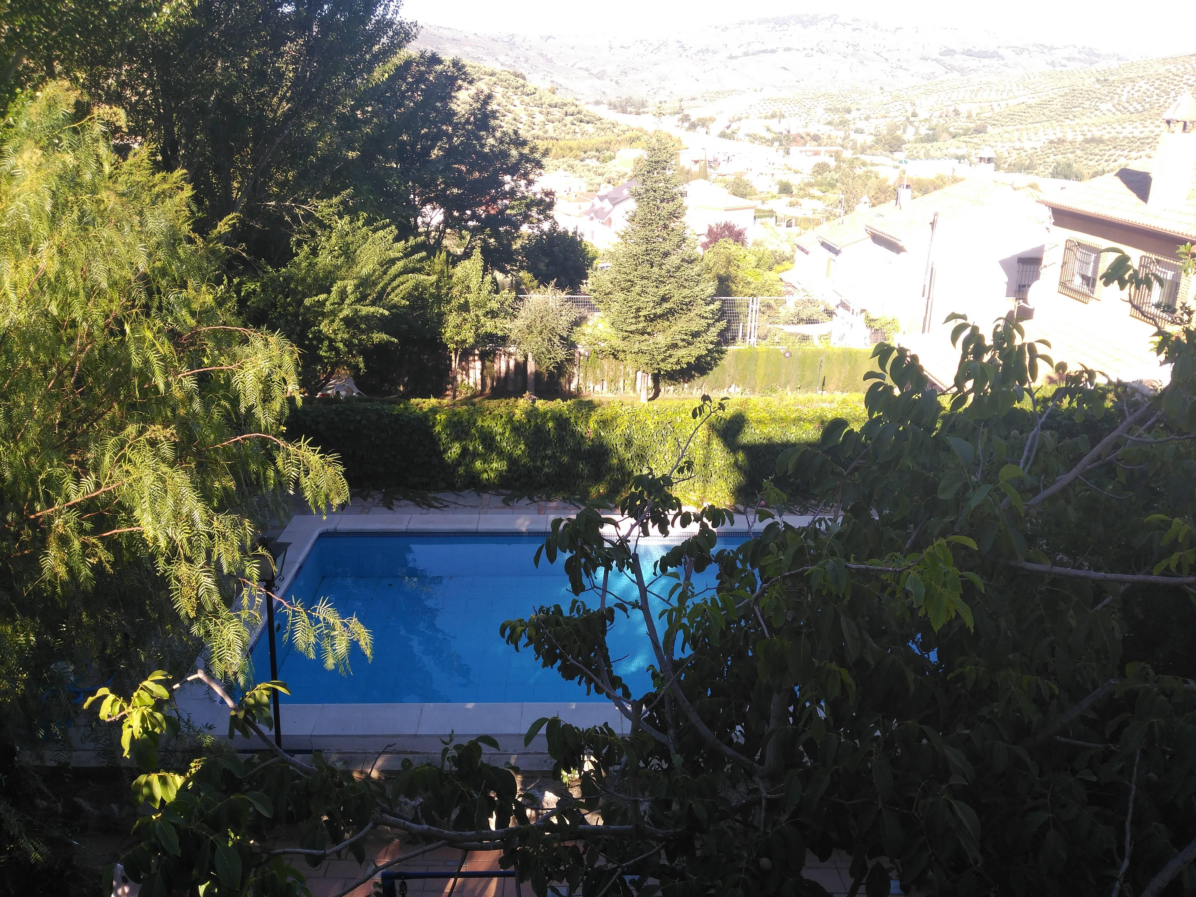 Villa mit 4 zimmern in andalusien los villares ja n - Los villares jaen ...