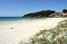 Casa para alugar a 50 m da praia Pontevedra