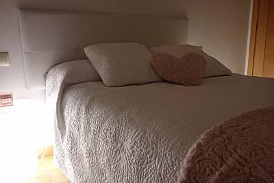 Relax y viñedos en moderno apartamento con terraza Rioja (La)