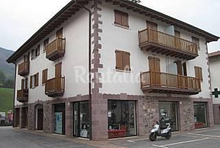 Apartamento 2 habitaciones en entorno de montaña Navarra