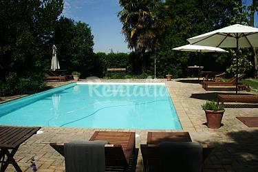 Cortijo Swimming pool Granada Granada Cottage