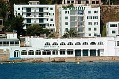Bonitos apartamento con fantásticas vistas al mar Girona/Gerona