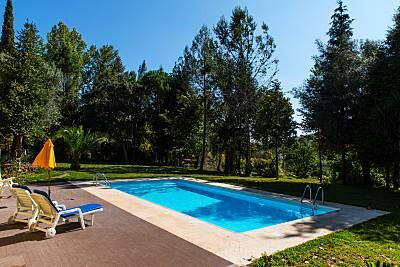 Vivenda para 8 pessoas com piscina Viana do Castelo