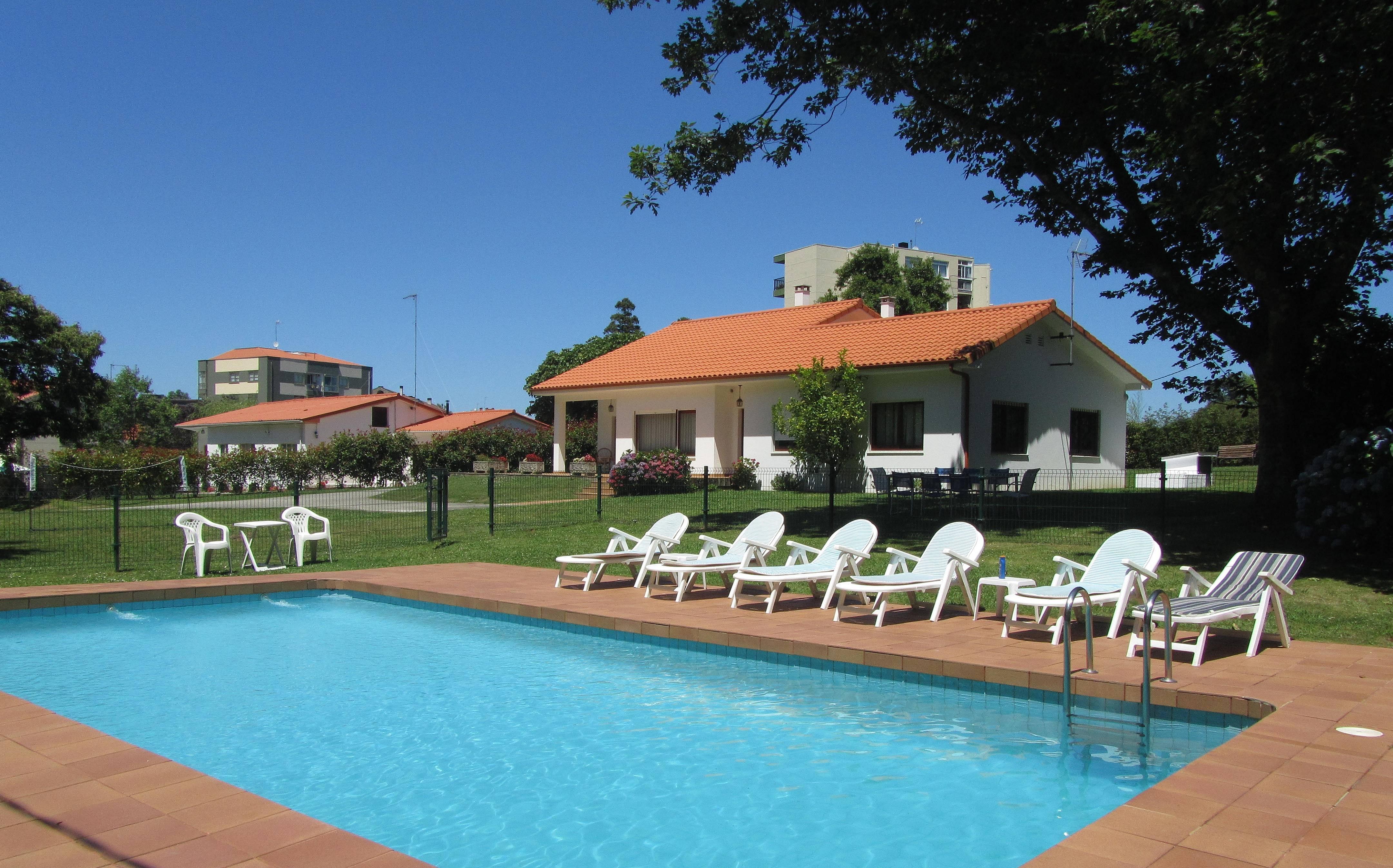 Casas de vacaciones en Oleiros - A Coruña/La Coruña. Chalets, casas ...