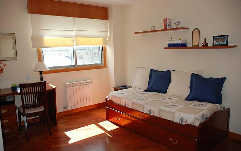 Piso Habitación A Coruña/La Coruña A Coruña Apartamento - Habitación