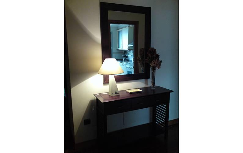 Piso Interior del aloj. A Coruña/La Coruña A Coruña Apartamento - Interior del aloj.