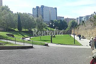 Piso lujo a coruña +garaje 6 personas riazor A Coruña/La Coruña