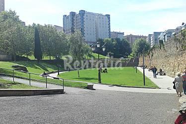 Piso Exterior del aloj. A Coruña/La Coruña A Coruña Apartamento