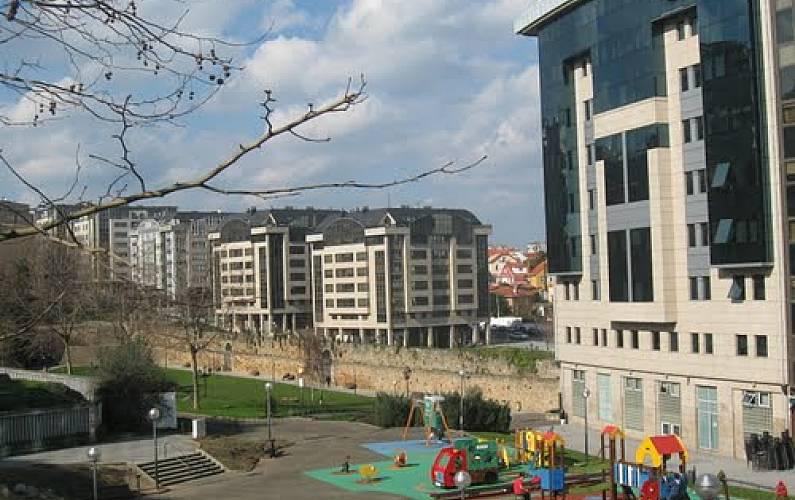 Piso lujo a coruña centro +garaje 6 plazas playa A Coruña/La Coruña - Exterior del aloj.
