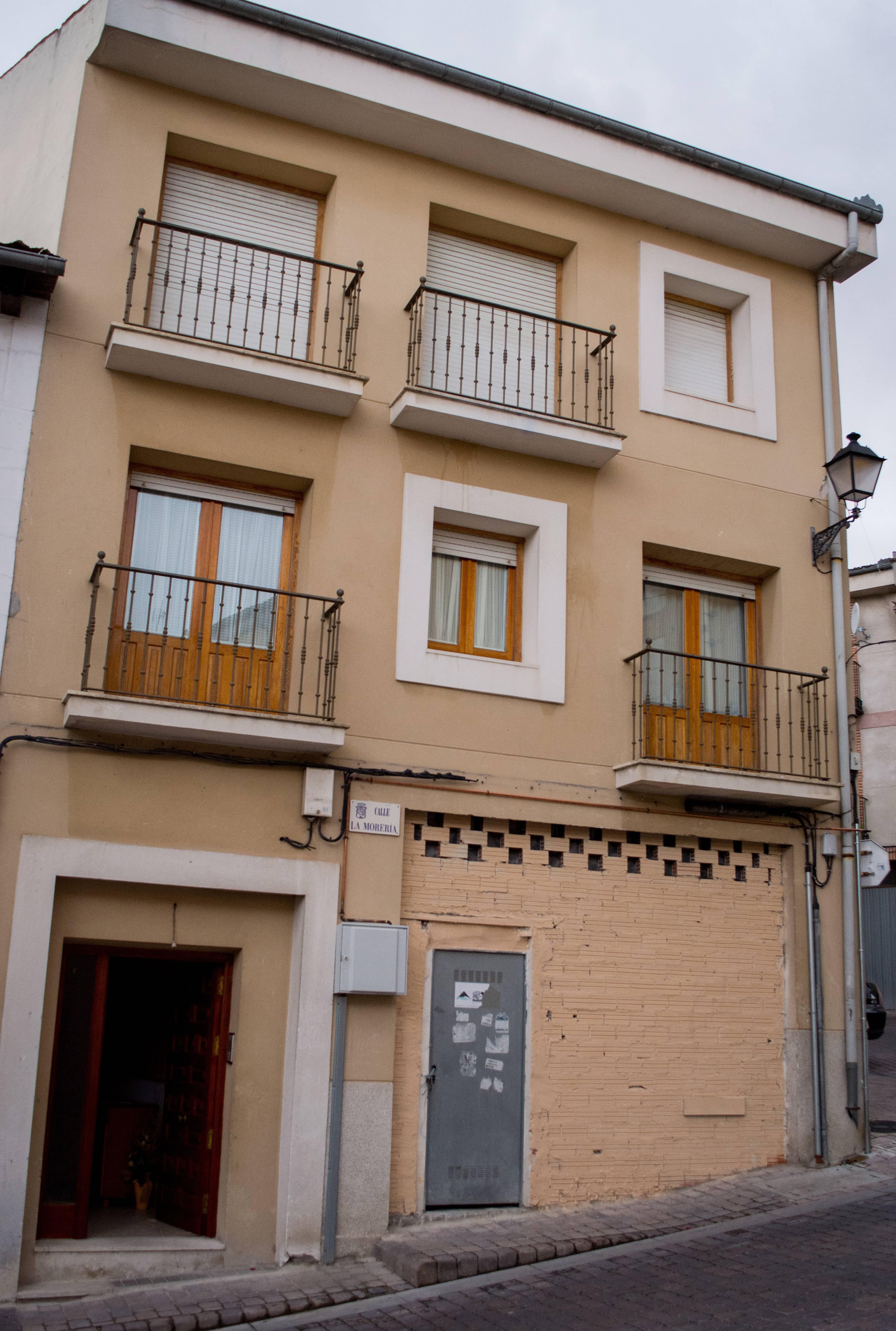 Apartamento para 4 pessoas em cu llar cu llar seg via - Apartamentos aralso segovia ...