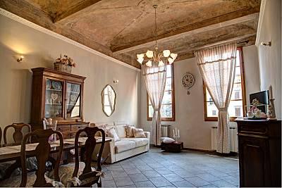 Apartamento para 3-5 personas en Florencia Florencia