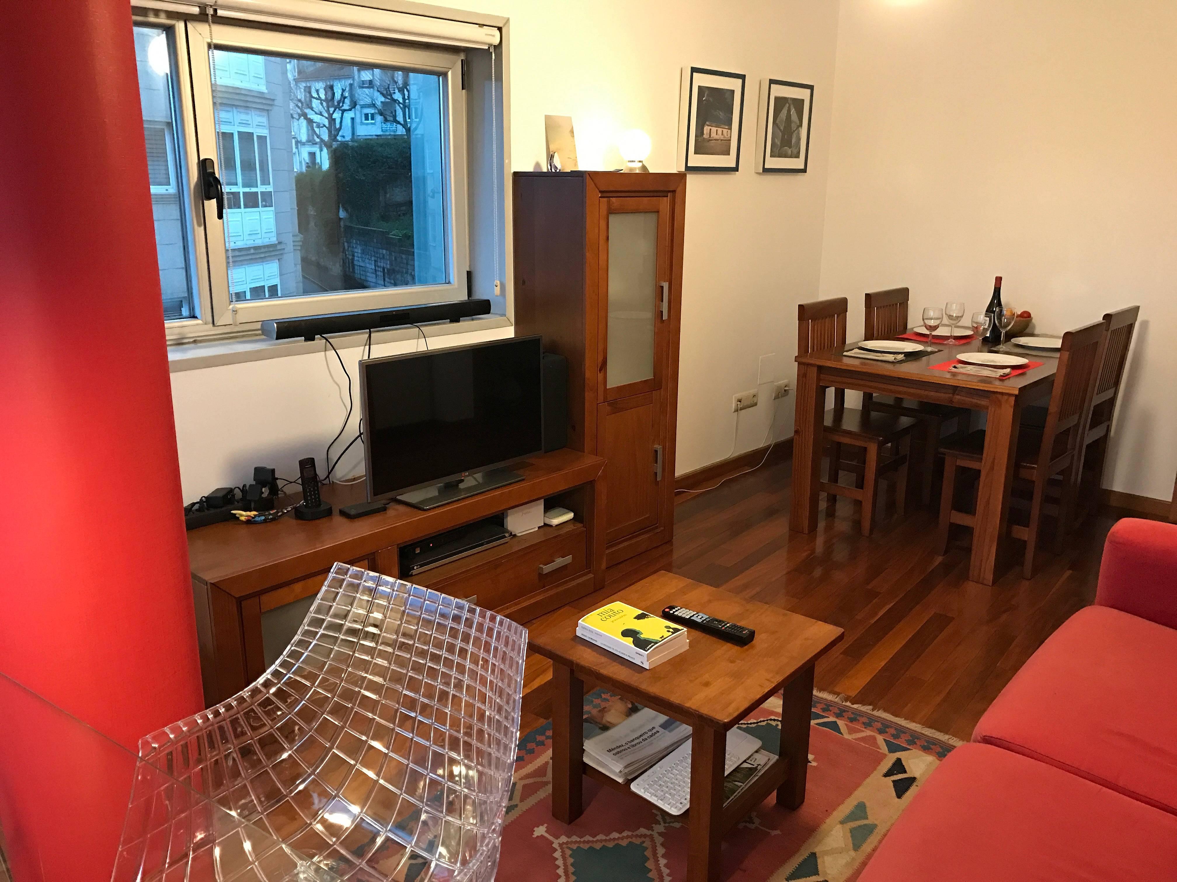 Apartamento para alugar em santiago de compostela centro santiago de compostela corunha - Apartamento santiago de compostela ...