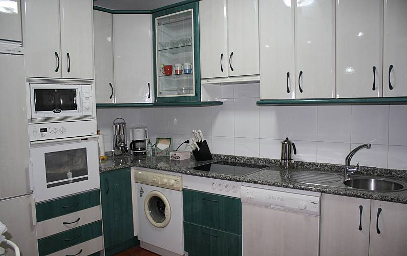 Casa Cucina Salamanca Pelabravo Villa di campagna - Cucina
