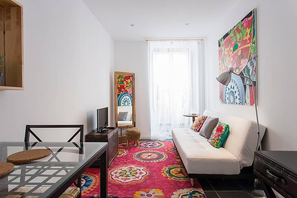 Apartamento para 4 personas en lisboa y valle del tajo - Apartamento en lisboa ...