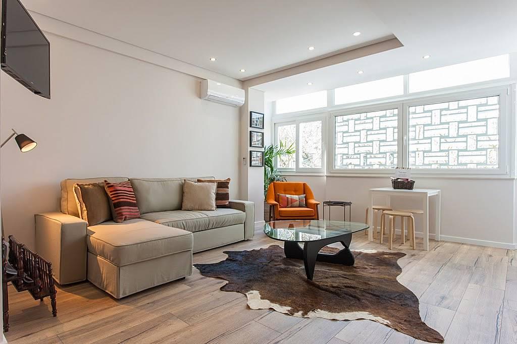 Apartamento para 3 personas en lisboa y valle del tajo - Apartamento en lisboa ...