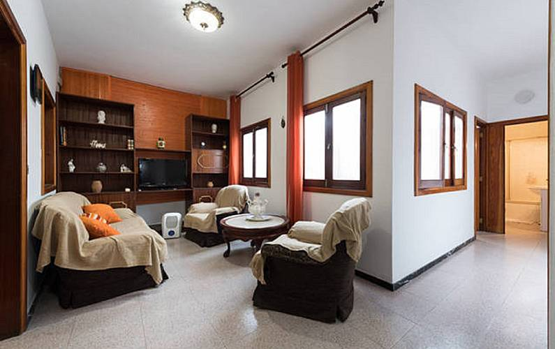 Gran casa en tafira baja 6 km de la capital tafira - Casas en tafira ...