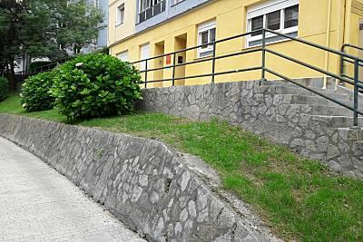 Appartamento con 1 stanze nel centro di Bilbao Biscaglia