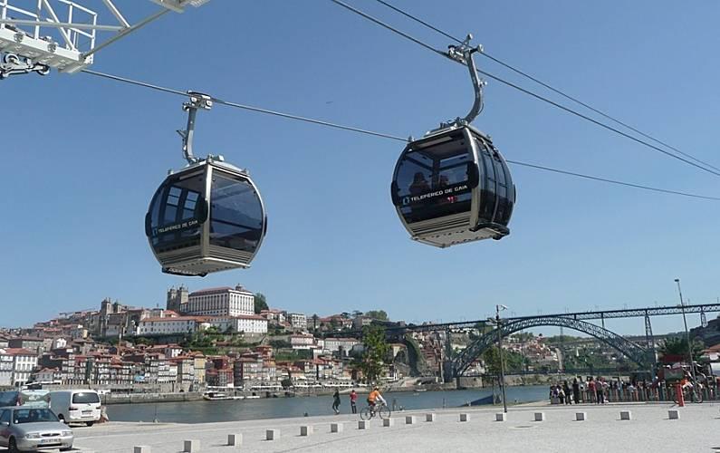 NiceView Nearby activities Porto Vila Nova de Gaia Apartment - Nearby activities