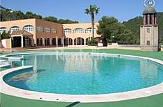Apartment with 1 bedroom only 100 meters from the beach Ibiza
