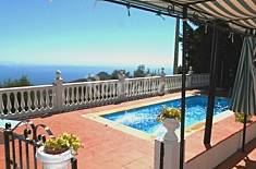 Villa with 3 bedrooms 16 km from the beach Granada