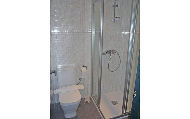 Penthouse, Casa-de-banho Cádis Conil de la Frontera Apartamento - Casa-de-banho
