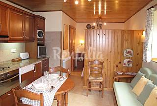 Apartment for 2-3 people Baqueira Beret Lerida