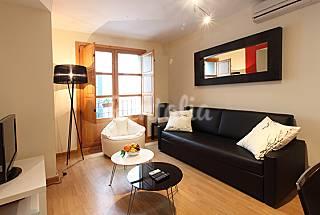 Appartement de 2 chambres à Valencia centre Valence