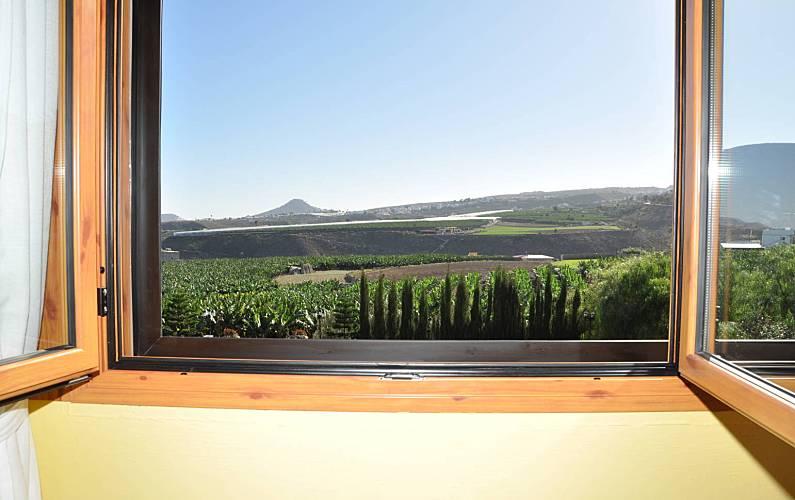 Villa Indoors Gran Canaria Moya Countryside villa - Indoors