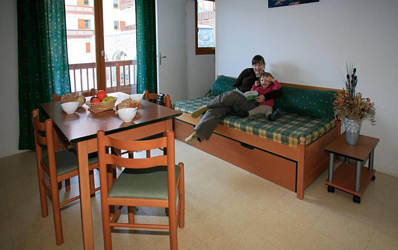 Casa in affitto rodano alpi saint sorlin d 39 arves savoia for Piani casa di campagna 2000 piedi quadrati
