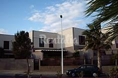 Maison pour 4-5 personnes à Medano (el) centre Ténériffe