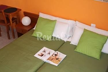 Cómodo Habitación Fuerteventura Oliva (La) Apartamento