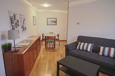 Apartamento para 4 personas en Tremp Lleida/Lérida