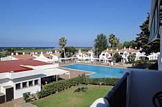 Apartamento para 4-5 personas a 300 m de la playa Menorca