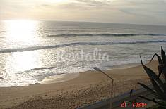 House for 5 people in front of the beach Ericeira Lisbon