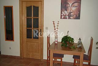 House for rent  in the beach  Málaga
