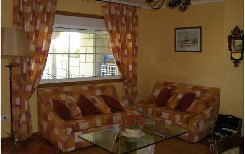Apartamento Salón Pontevedra Bueu Apartamento - Salón