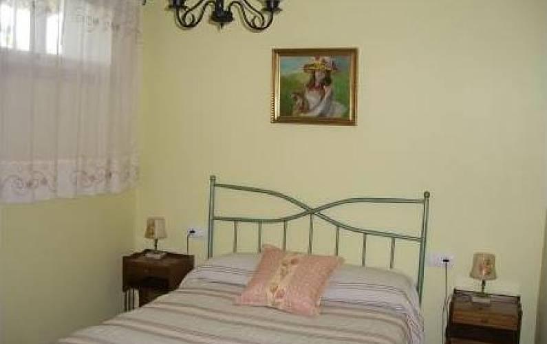 Apartamento Habitación Pontevedra Bueu Apartamento - Habitación