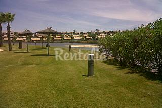 Villa para 8 personas a 100 m de la playa Huelva